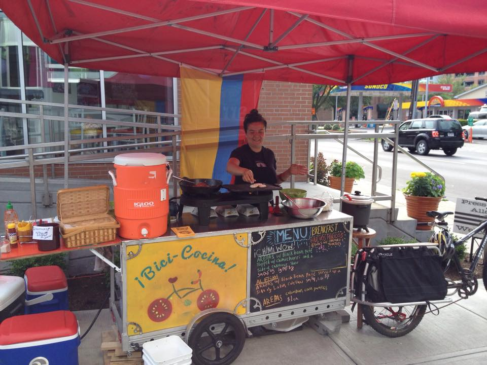 Starting a Foodcart Business