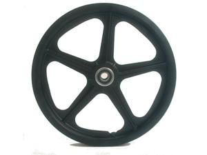 "16"" Skyway Tuffwheel®, side view"